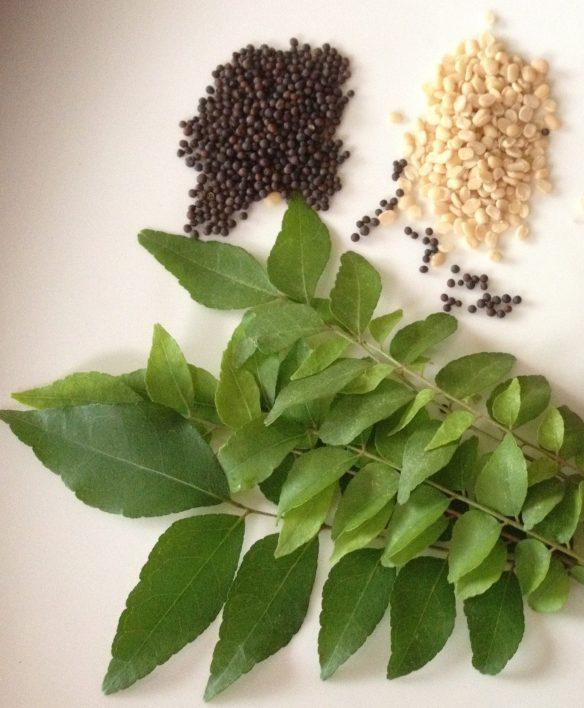 Kariveppilai Yennai Traditional Hair Oil With Curry Leaves Dosaikal